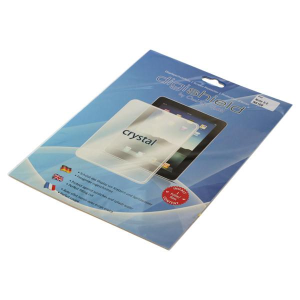 Samsung Displayschutzfolie für N5100 Galaxy Note 8.0, 2 Stück