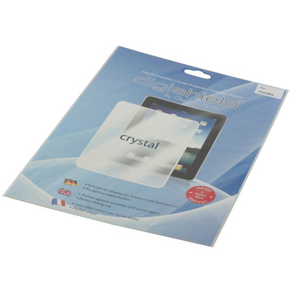 Displayschutzfolie für Apple iPad Mini, entspiegelnd