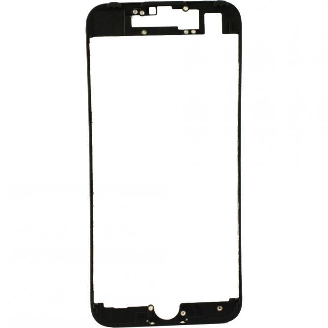 Displayrahmen fĂĽr iPhone 7, schwarz