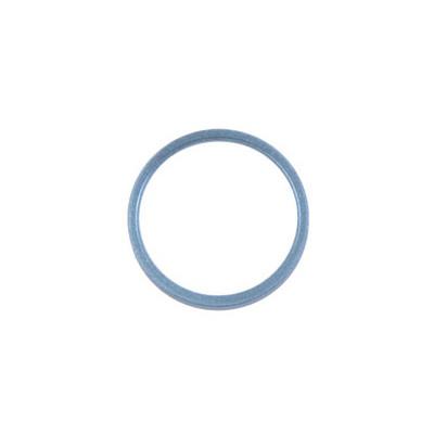 Apple Rücken- /Hauptkameralinse-Metallring, passend für iPhone XR, blau