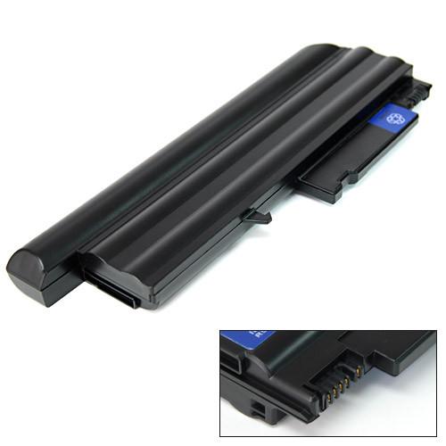 Akku für Lenovo IBM Thinkpad R50, R51, R52, T40, T41, T42, T43, wie 08K8192, ASM08K8192, 4.400 mAh