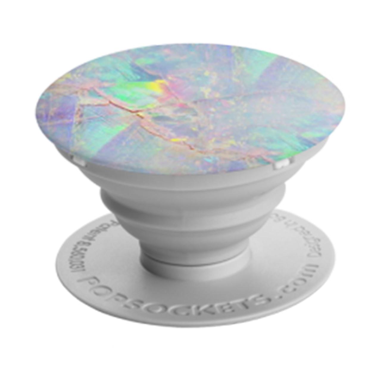PopSockets Pop Socket Opal - ausziehbarer Griff für Handys