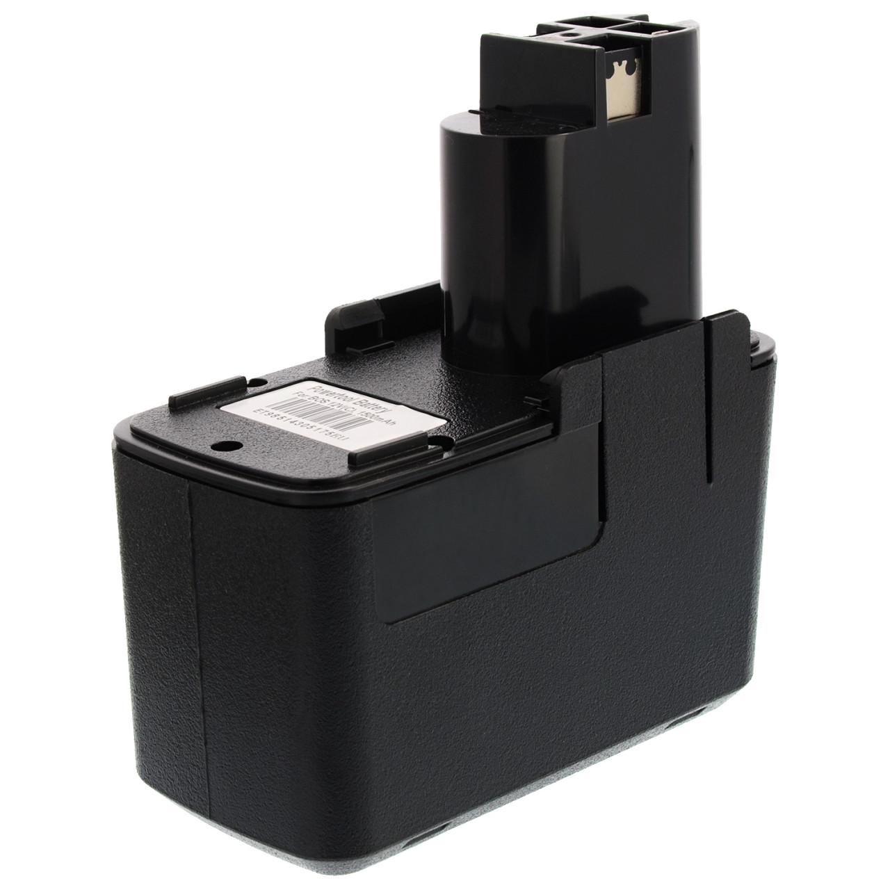 Akku für Bosch ABS, ASG, AHS, BH, GBM, GLI, GSB, GSR, PSR, PSB, 12V, 2.5Ah, w...