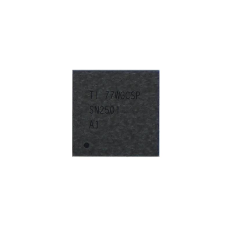 Apple IC-Chip (Spule) für Wireless-Charger-Chip, passend für iPhone 8 / 8 Plus / X