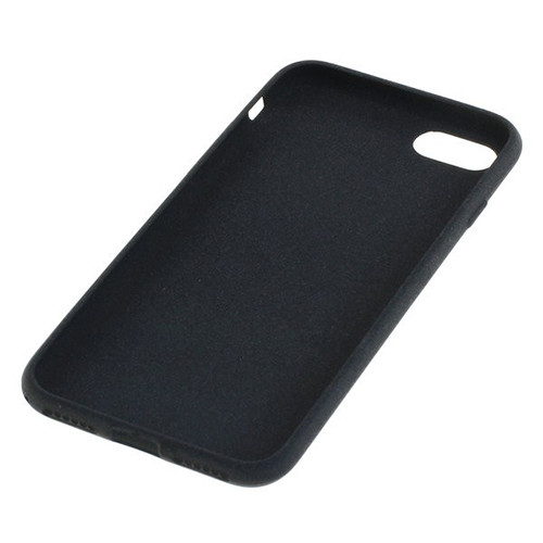 BackCase für Apple iPhone 7, iPhone 8, iPhone SE (2020) aus flexiblem, dünnem...