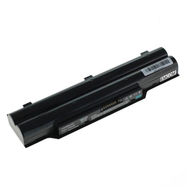 Akku für Fujitsu Siemens LifeBook A512, A530, AH512, LH522, LH701, PH50, PH521, wie CP477891-01