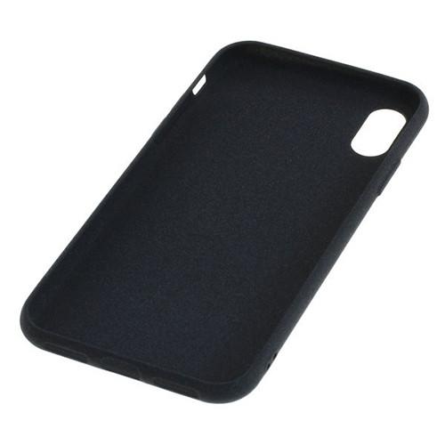 BackCase für Apple iPhone X und iPhone XS aus flexiblem, dünnem TPU, Slim, sc...