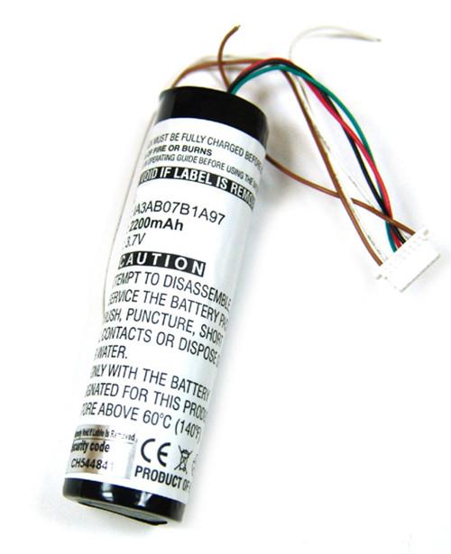 Akku für Garmin StreetPilot C320 / C340 / C330 / C530 Li-Ion