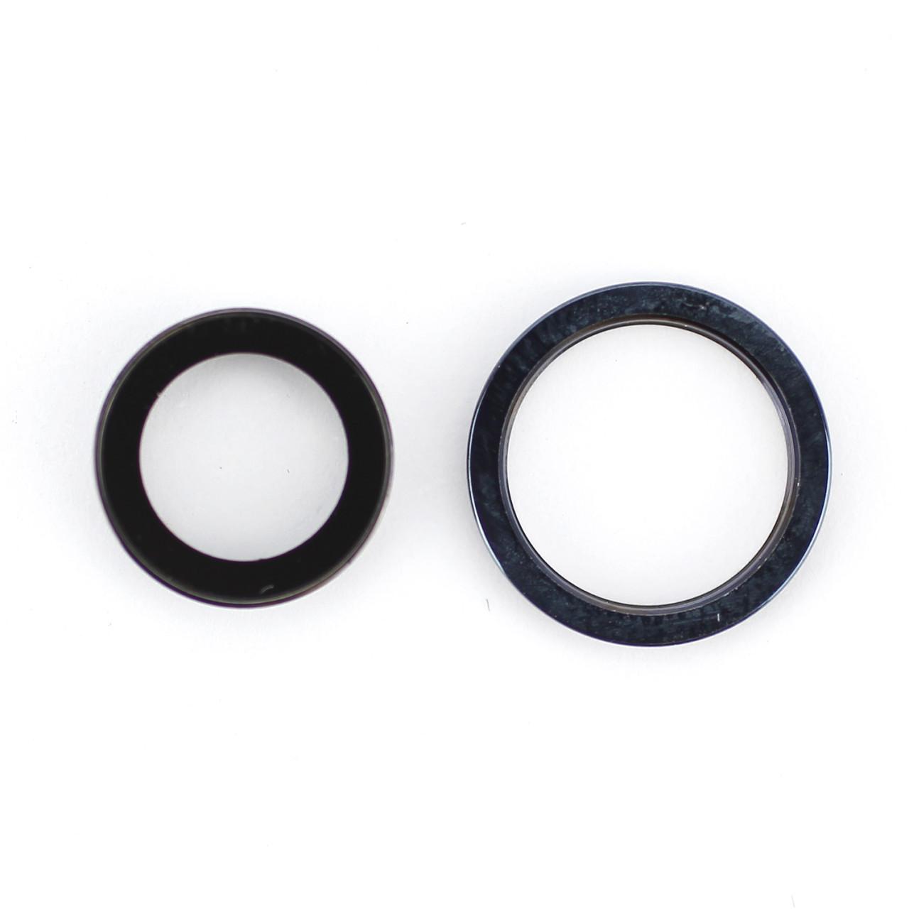 Apple Hauptkamera-Linsen mit Klebesticker, passend für iPhone 12