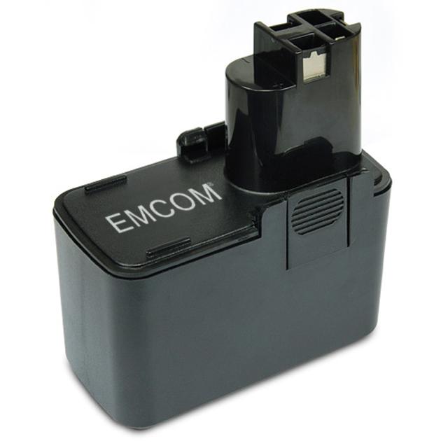 Akku für Bosch GLI, GSR, PBM, PSB, PSR Skil 3100, 3105, 3220, B2109K, B2220, ...