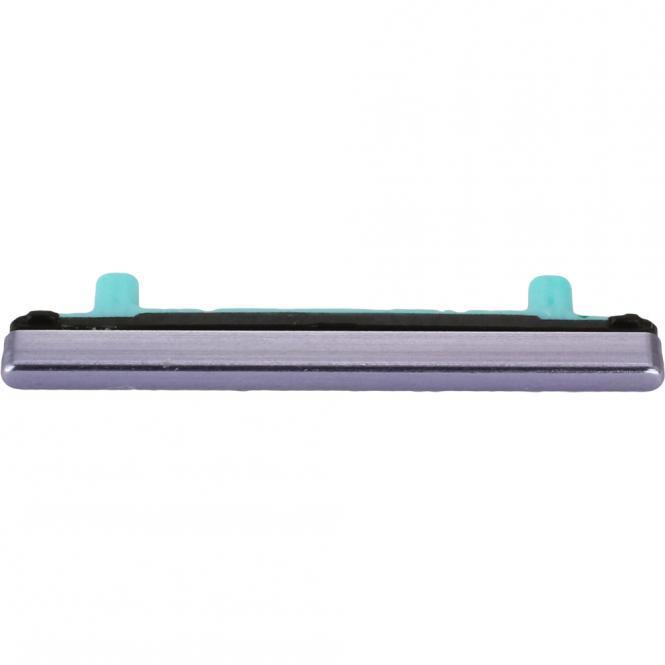 Lautstärke Taste für Samsung Galaxy S8 G950F, violett