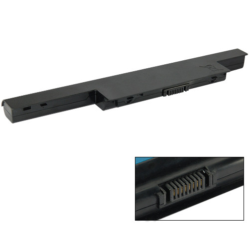 Akku für Acer Aspire 4252, 4551, 4733, 5253, 5741, Travelmate 4740, 7740, Packard Bell Easy Note TM8