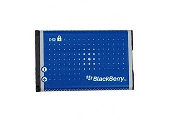 BlackBerry RIM Akku BlackBerry Original C-S2 für 7100, 7130, 8300, 8700