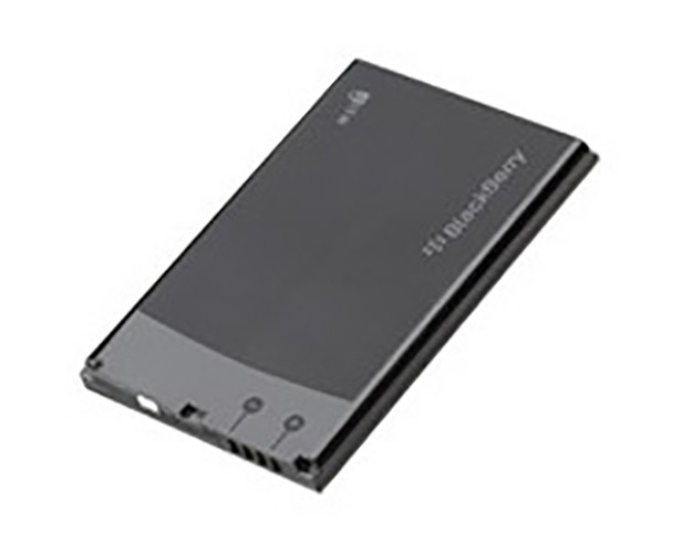 BlackBerry RIM Akku BlackBerry Original für 9000 Bold, 9700 Bold, 9780 Bold, Typ M-S1, BAT-1...